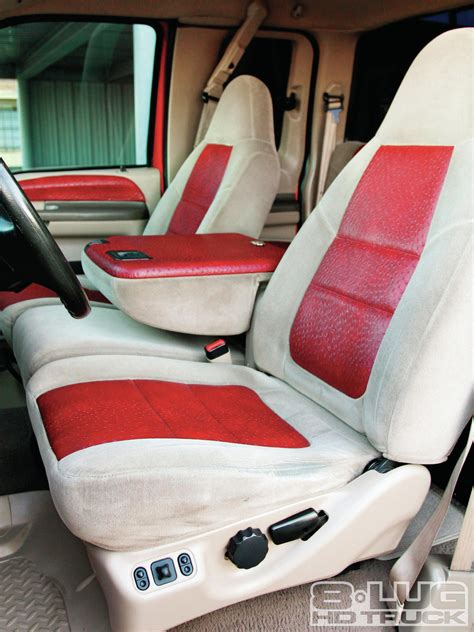 aftermarket truck seats ford replacement seats for ford