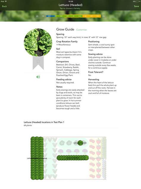 Garden Plan Pro by Garden Plan Pro On The App Store