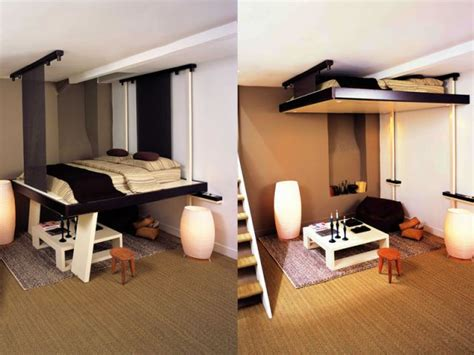 Lit Escamotable Espace Loggia by Lit Escamotable Maisonapart