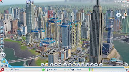 simcity buildit gamespot image gallery simcity 2015