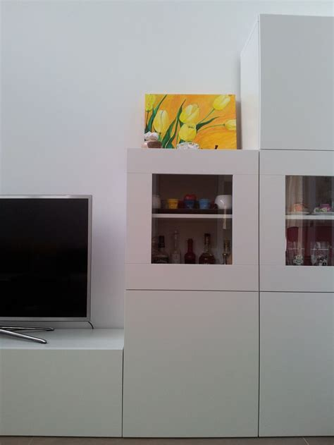 Besta Tv Wall Unit Yarial Ikea Besta Tv Wall Unit Interessante Ideen