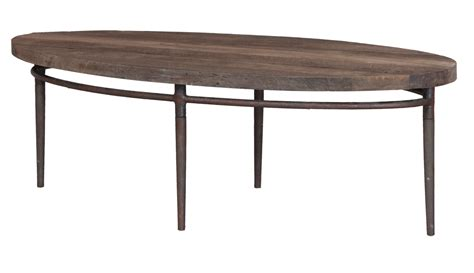 Oval Wood Coffee Tables Oval Wood Coffee Table