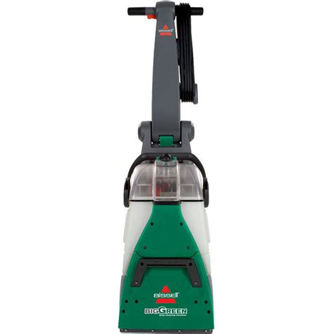 bissell 86t3 big green cleaning machine carpet