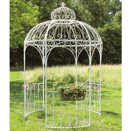 white gazebo product details white metal gazebo in 2019 cool things