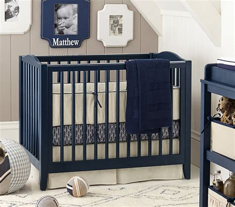 Pottery Barn Emerson Crib Reviews Pottery Barn Baby Crib
