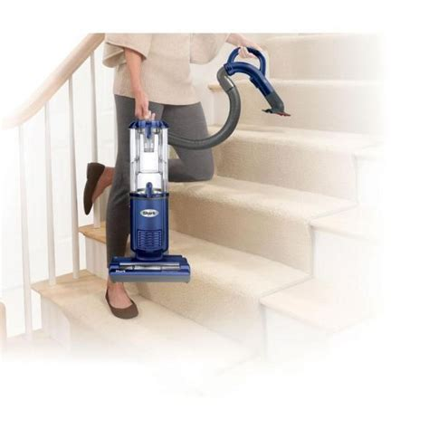 shark nv105 navigator light upright vacuum blue shark nv105 navigator light upright vacuum cleaner blue