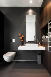 G 228 ste wc gestalten design idee elegantes kleines bad grau wei 223