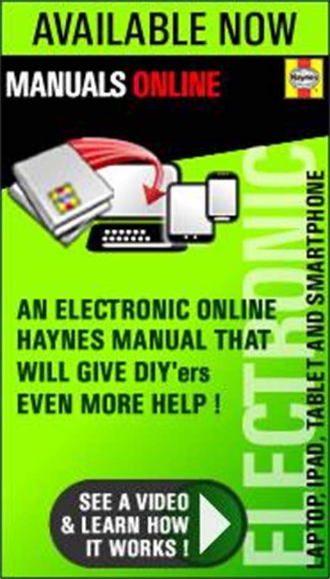 car manuals free online 2002 chevrolet cavalier parental controls chevrolet cavalier repair manual online from haynes autos post