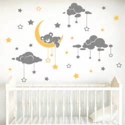 Tatty Teddy Wall Stickers vinilos decorativos vinilos infantiles fotomurales