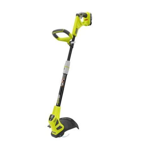 ryobi one 18 volt lithium ion hybrid cordless or electric