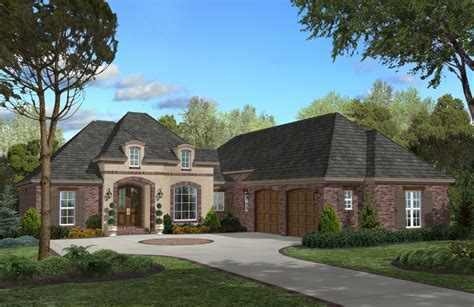 house plan 142 1097 3 bdrm 2 200 sq ft acadian home