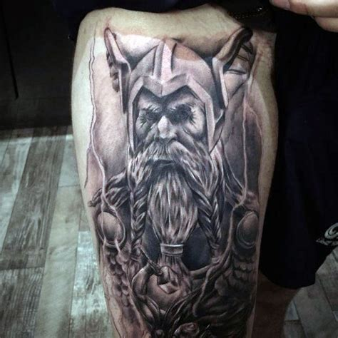 simple viking tattoo 63 famous odin tattoo ideas designs stocks golfian com