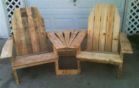 diy making   pallet patio furniture decor