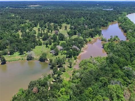 100 ac trinity river ranch for sale trinity walker