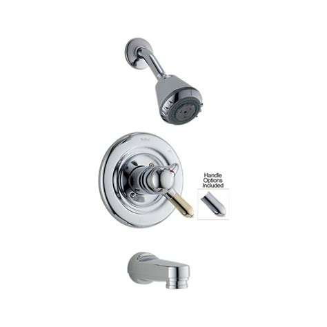 Monitor Bathtub Faucet by Product Documentation Customer Support Delta Faucet