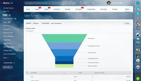 sales management tools templates bitrix24 free lead management