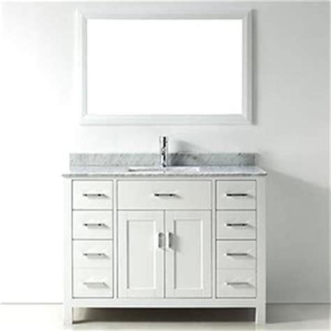 costco bathroom vanities all bathroom vanities studio 48 inch white with marble top vanity half bath redo