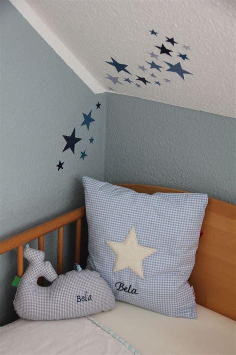 Babyzimmer Wandgestaltung by Die Besten 25 Wandgestaltung Kinderzimmer Ideen Auf