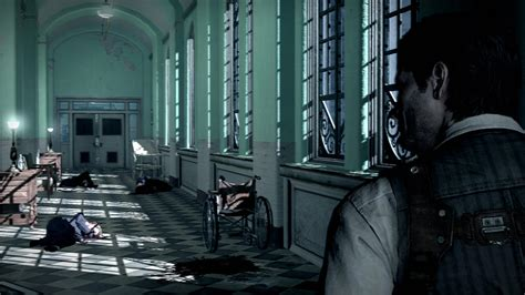 the within the evil within xbox 360 xbox one ps3 playstation 4