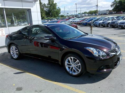 nissan altima coupe 2018 2010 nissan altima coupe car photos catalog 2018