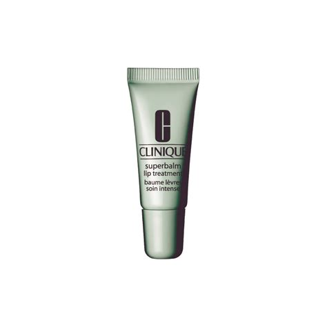 Clinique Lip Balm clinique superbalm lip treatment 7ml feelunique