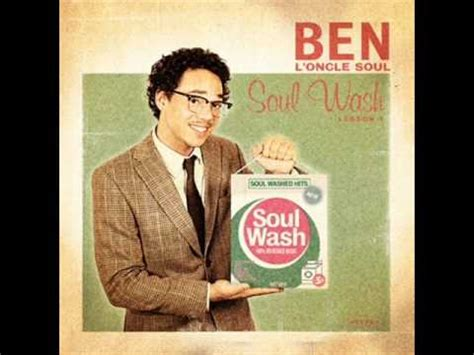 ben loncle soul self entitled 2011 album ben l oncle soul seven nation army cover transc