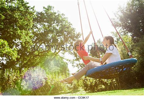 swinging in sussex west sussex stock photos west sussex stock images alamy
