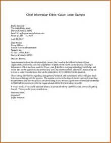 Leasing Officer Cover Letter by 6 Information Letter Format Lease Template