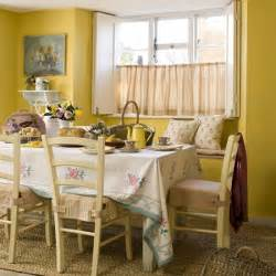 Cottage Style Dining Rooms by Country Cottage Style Dining Housetohome Co Uk