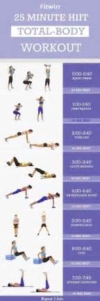 25 best ideas about hiit on hitt workout