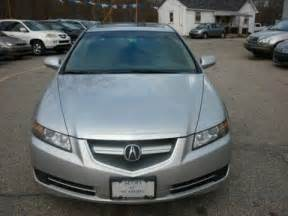 Acura Manchester Nh Acura Tl For Sale In New Hshire Carsforsale