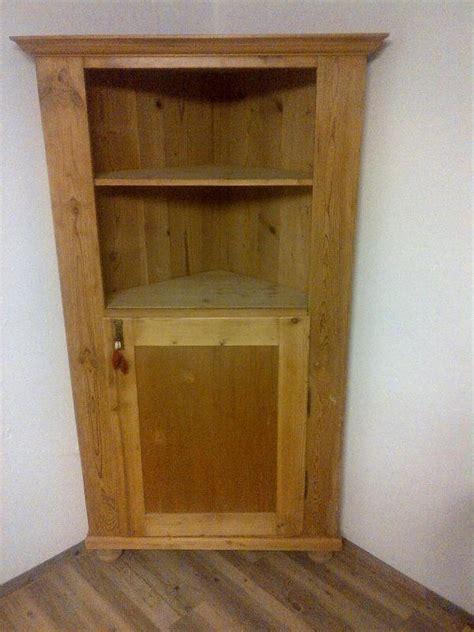 wohnzimmereinrichtung kaufen antiker eckschrank bauernschrank antiquit 228 t in