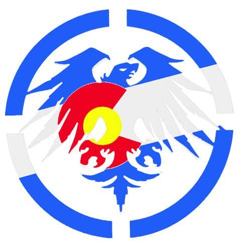 Ripcurl Colorado 87211 Black White never summer logo eagle sticker colorado for sale at