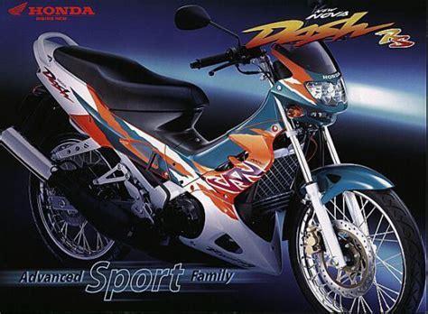 Kaos Ducati Thailand evolusi motor ayago honda dari dulu hingga sekarang