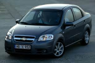 Www Chevrolet Aveo Chevrolet Aveo Photo Poland 1618