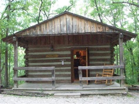 outside the cabin picture of silver dollar city s