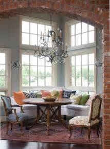 Dining Room Nooks by Header Settees And Dining Tables