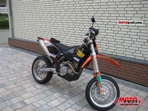 Ktm 530 Exc Horsepower Ktm 530 Exc 2009 Specs And Photos