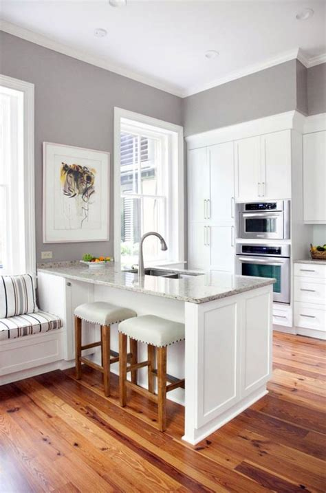 10 small kitchen island design ideas practical furniture functional and practical kitchen solutions for small