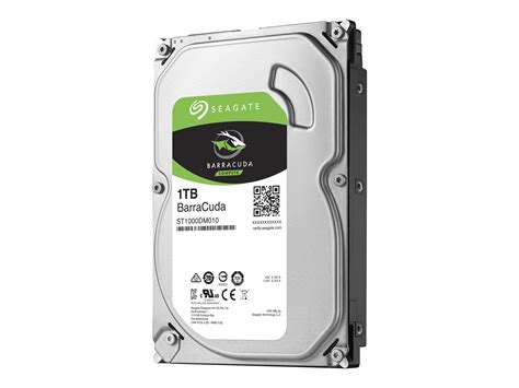 Hardisk Seagate 1tb 3 5 by Seagate Barracuda Harddisk 1tb 3 5 Quot Sata 600 7200rpm