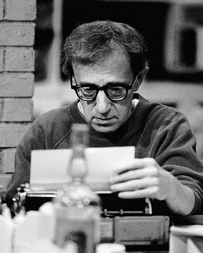 Woody Allen Essays by Woody Allen An Essay On The Nature Of The Comical