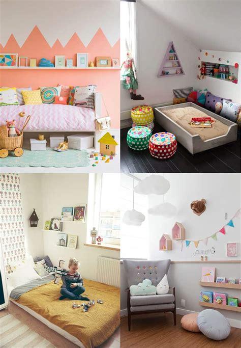 montessori bedroom baby how to prepare a montessori baby room