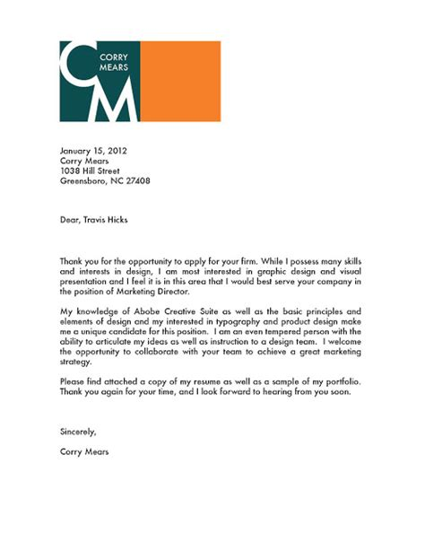Examples Of Resume Cover Letter by Corry Mears Presents Assignment 1 0 Proposal