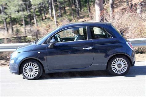 fiat 500 sport vs pop fiat 500 2010 noticias coches net