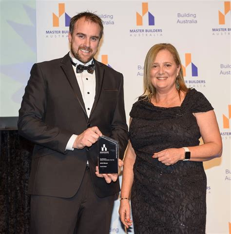 Mba National Awards 2016 by Awards Ballarat Construction Management