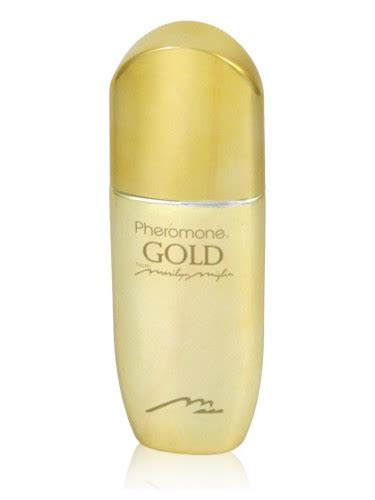 gold pheromone masculine 45ml pheromone gold marilyn miglin perfume a fragrance for