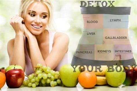 Detox For Health by How To Detox Help Me God Spiritual Questions Answered