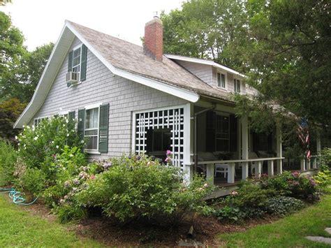 shingle style cottage classic shingle style cottage vrbo