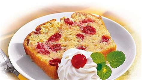 kuchen rezepte mit mascarpone mascarpone kuchen mit cranberrys bild der frau