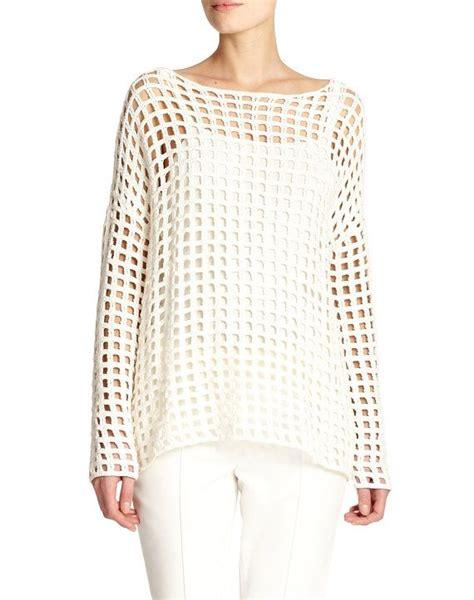 Simple Tunik 3 easy crochet tunic pattern trendy tunic pattern in easy crochet pattern